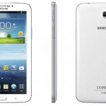 Samsung презентовал Galaxy Tab 3