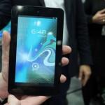 HP Slate 7 доступен для предварительного заказа во Франции