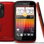 Официально представлен новый смартфон HTC Desire Q