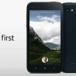 HTC First или Facebook смартфон