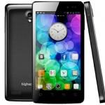 Новый четырехъядерный смартфон Highscreen Omega Q