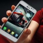 LG Optimus F5 готов к запуску