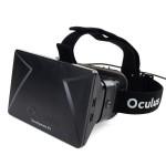 Виртуальный шлем Oculus Rift Dev Kit легко разбирается и ремонтируется