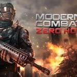 Modern Combat 4: Zero Hour теперь доступна на Windows Phone 8