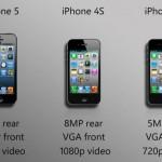 iPhone 5S оснастят 12 мегапиксельной камерой