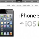 iPhone 5S wits iOS7