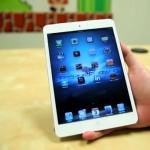 Следом за бюджетным iPhone появится бюджетный iPad mini?