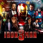Железный Человек 3 уже в Google Play