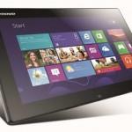 Компания Lenovo анонсировала новый планшет IdeaTab Lynx K3011 на Windows 8