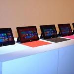 Microsoft активно работает над 7″ Surface