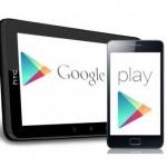 Google представила новый дизайн Google Play для Android