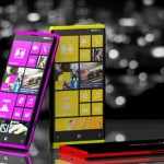 nokia lumia new line