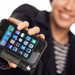 «Перцовый» чехол для iPhone