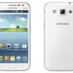 Samsung Galaxy Core и Samsung Galaxy Win