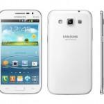 Samsung Galaxy Win — новые подробности