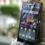 Еще один защищенный смартфон от Sony