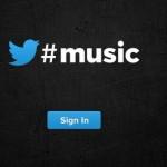 Twitter запустил собственный музыкальный сервис