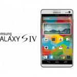 Смартфон Samsung Galaxy S4 Google Edition 26 июня