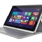 Acer выпустит планшет на  Windows 8 с чипом Haswell