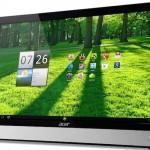 Android-Моноблок от Acer на Computex 2013