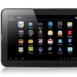 Android планшет Compass с тонким и стильным дизайном