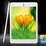 Начались продажи нового планшета Cube U35GT, бюджетный вариант iPad mini