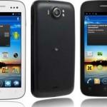 Компания Fly представила новый смартфон IQ450 Horizon 2