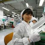 Foxconn ищет пути уменьшения зависимости от Apple