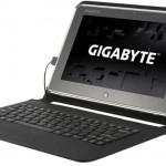 Стартовали продажи нового бизнес-планшета GIGABYTE S1082 на базе Windows 8