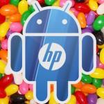 HP собирается выпустить high-end-планшет SlateBook 10 X2 на Android