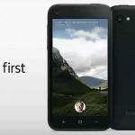 В HTC оценивают продажи смартфона HTC First катасрофическими
