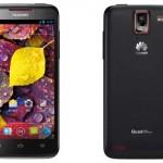 Смартфоны Huawei Ascend D1, P1 и Honor 2 ждет обновление OS