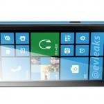 Фотография нового смартфона Huawei Windows Phone 8