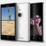 Nokia официально представила в Лондоне Lumia 925