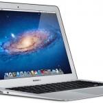 Обновленная линейка MacBook будет работать дольше от батареи