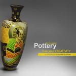 Приложение на Android для творческих людей — Let's Create! Pottery