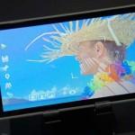 Qualcomm представила Mirasol — дисплей собственной разработки