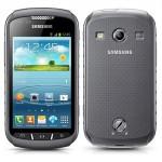 Знакомство с android смартфоном Samsung Galaxy Xcover 2