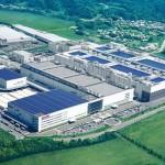 Sharp начинает производство дисплеев для iPhone 5S