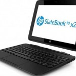 HP представила два гибридных ноутбука