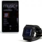 Smartwatch AGENT перспективный Kickstarter проект