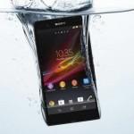 Появились первые реальные фотографии Sony Xperia UL