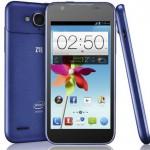Компания ZTE анонсировала новый смартфон Grand X2
