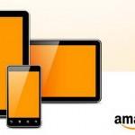 Amazon работает над рядом новых продуктов