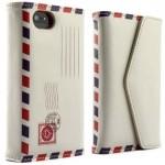 Чехол-конверт для iPhone 5