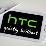 Скоро фаблет от HTC