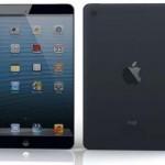 Фотография прототипа iPad mini 2