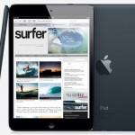 Поставщиком Retina-дисплеев для iPad mini 2 будет Samsung