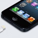 iPhone 5S фотографии внутренних компонентов