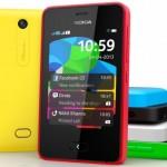 Nokia Asha - 48 часов без подзарядки